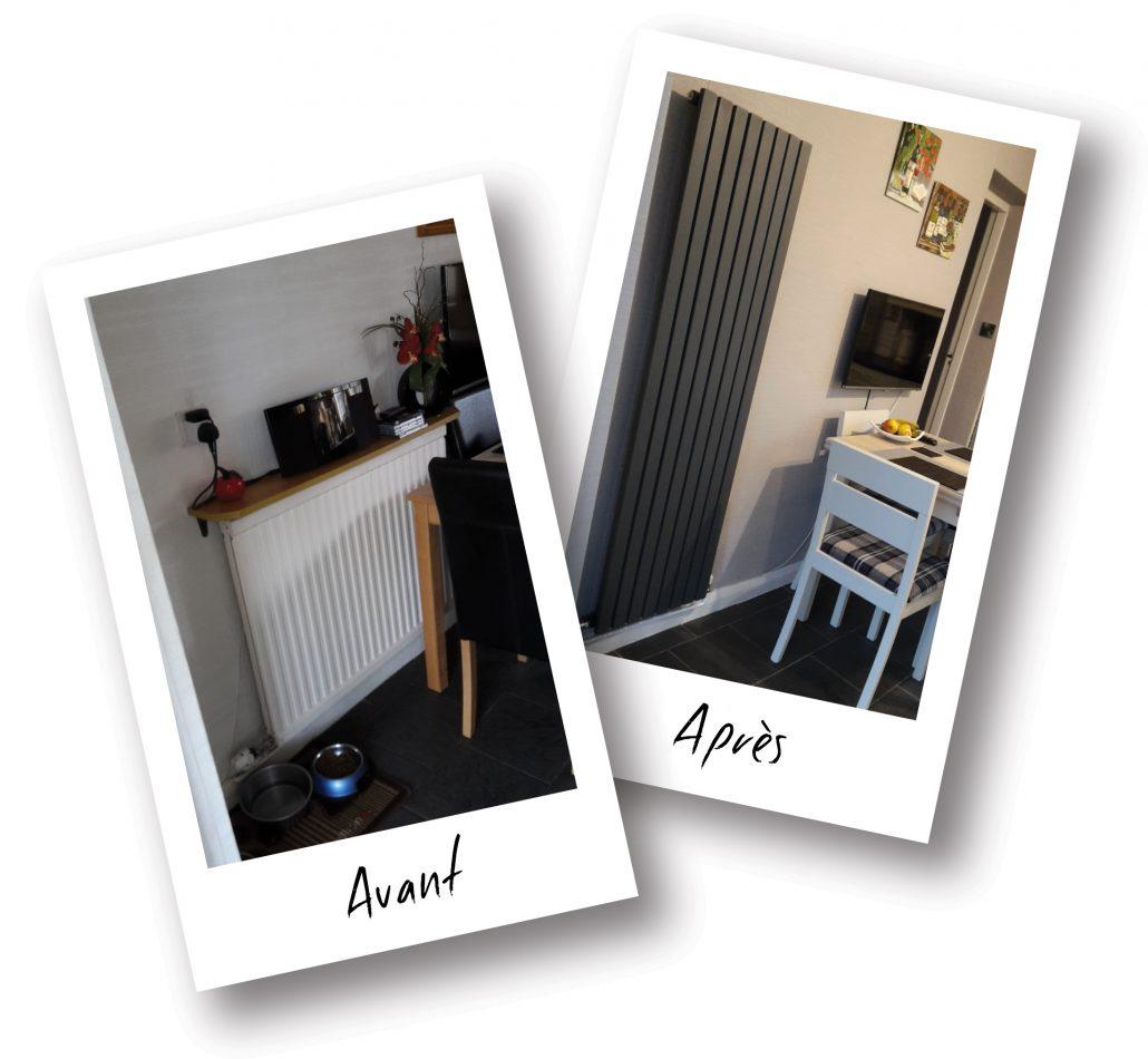 Comment Cacher Un Vieux Radiateur chauffage & radiateur design