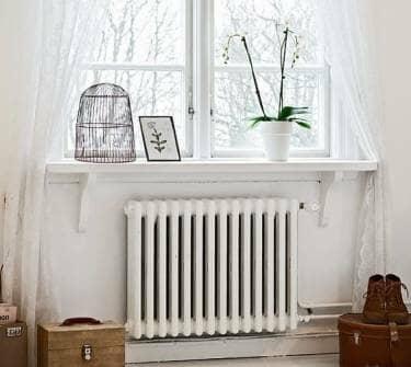 remplacer un radiateur
