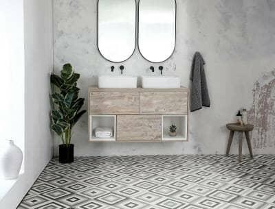 ensemble salle de bain